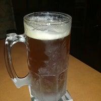 Photo taken at Boston's Restaurant & Sports Bar by William G. on 10/8/2012