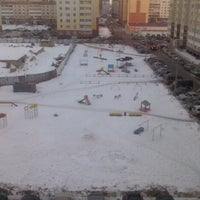 Photo taken at Двор Коммунальная, 70 by Dmitrii L. on 3/7/2013