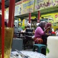 Photo taken at Pumara (Pusat Makanan Rakyat) Bangkalan by Lulus A. on 6/25/2014