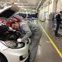 Hyundai Motor Manufacturing Rus 20