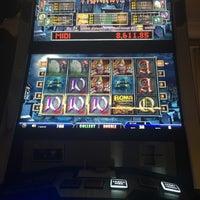 Photo taken at Casino Kartáč by Semen L. on 4/20/2016