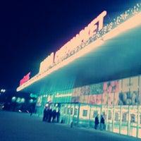 Photo taken at Billa by 🌶Жанна П. on 1/23/2013