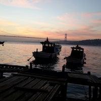 Photo taken at Çınar Altı Cafe by 👑Duygu👸 on 1/9/2014