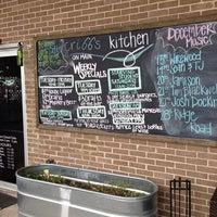 Menu - Cribb\'s Kitchen - 44 tips