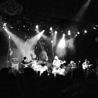 Photo taken at The Fillmore by Mari T. on 1/26/2013