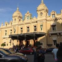 Photo taken at Casino de Monte-Carlo by Yulia C. on 5/5/2013