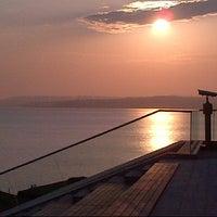 5/5/2013 tarihinde Menekşe ş.ziyaretçi tarafından Aqua Florya'de çekilen fotoğraf