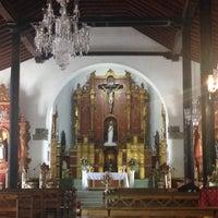 Photo taken at Catedral de Trujillo by Elinnor J. on 3/24/2016