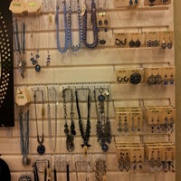 Photo taken at 1928 Jewelry & Accesories Boutique Outlet by Deborah B. on 4/25/2013