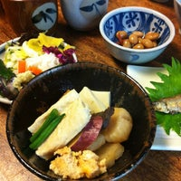 Photo taken at 山ふく by mytoo F. on 5/16/2013