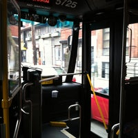 Photo taken at NJT - Bus 80 by King G. on 2/28/2013