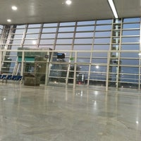 Photo taken at Mangalore International Airport by Lionel A. on 1/30/2013