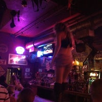 Photo taken at Coyote Ugly Saloon - Tampa by Daniel B. on 3/30/2013