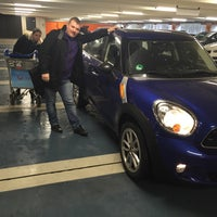 Photo taken at Sixt Rent a Car by Sergey D. on 2/14/2016