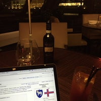 Photo taken at Restaurant The Harbour by Sergey D. on 10/30/2015