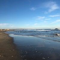 Снимок сделан в Playa Malvarrosa De Corinto пользователем Sergey D. 12/22/2017