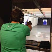 Photo taken at Ultimate Defense Firing Range & Training Center by Sergey D. on 6/14/2014