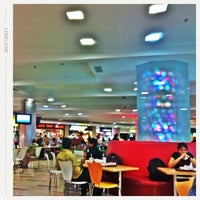 Photo taken at Food Court by Hairil on 2/21/2013