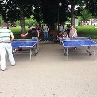 Foto scattata a Настольный теннис da Andrey F. il 6/19/2016