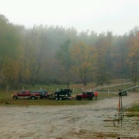 Photo taken at Rocks And Valleys by Tabitha B. on 10/14/2012
