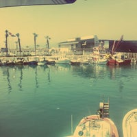Das Foto wurde bei Balıkçılar Kahvesi von 🍀 . am 5/6/2013 aufgenommen