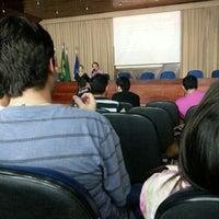 Photo taken at UNAMA - Universidade da Amazônia by Andrecson F. on 3/16/2013