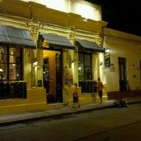 Foto tomada en Doña Salta por Diego E. el 1/9/2013