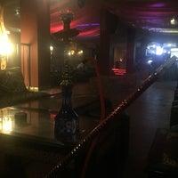 Photo taken at Sahara Sisha Club by E V. on 1/17/2018