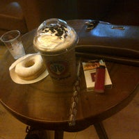 Photo taken at J.Co Donuts & Coffee by Bayu Akhmad Y. on 5/15/2015