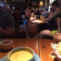 Photo taken at Lupe Tortilla - Houston Heights by Jean H. on 7/18/2014