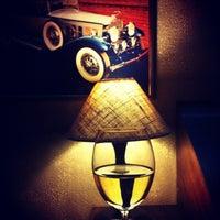 Снимок сделан в Capone Bar пользователем Maria N. 4/26/2013