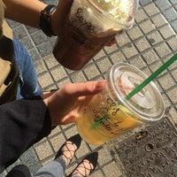 Foto tirada no(a) Starbucks por Elif Nur A. em 2/15/2018