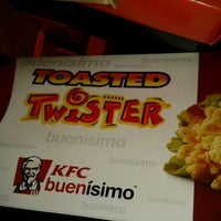 Photo taken at KFC by Flor De Maria S. on 6/25/2013