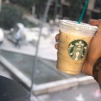 7/31/2018 tarihinde AlQallaFziyaretçi tarafından Starbucks'de çekilen fotoğraf