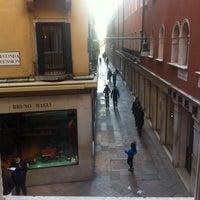 Foto scattata a Hotel Casanova da Роман Анатольевич Б. il 10/31/2013