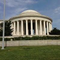 Photo prise au Thomas Jefferson Memorial par Brian F. le5/16/2013