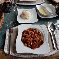 6/9/2016 tarihinde Seda Ş.ziyaretçi tarafından Seten Restaurant'de çekilen fotoğraf