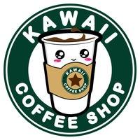 Photo taken at The Kawaii Cup of Coffee Shop by Kawaii Coffee Shop C. on 12/16/2013