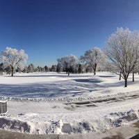 Photo taken at Columbine Country Club by Jessica D. on 12/18/2013