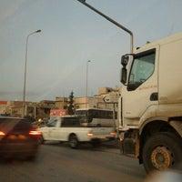 Photo taken at Ezzouhour 4 by Khmais D. on 2/21/2013