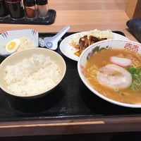 Photo taken at めし処 いも膳 泉大津店 by やま on 3/28/2018