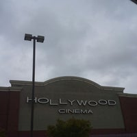 Photo taken at Hollywood 16 Cinema by Larisa on 4/28/2013