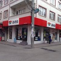 Photo taken at Avea Gayret İletsim Bursa Osman Gazi by ياسين .. on 9/5/2014