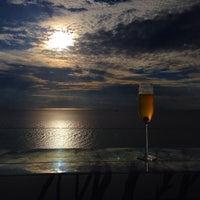 Photo taken at Air Bar · InterContinental Samui Baan Taling Ngam Resort by Jinnawat N. on 9/24/2014