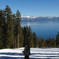Photo taken at Homewood Ski Resort by Liz V. on 2/1/2013