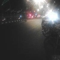 Photo taken at Pasar Maling Wonokromo by Anda on 9/16/2013