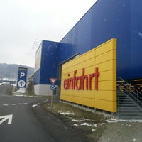 Photo taken at IKEA by Ismalia N. on 1/24/2013