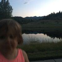 Photo taken at Deer Lake Village At Snowpark by Brooke on 7/7/2017