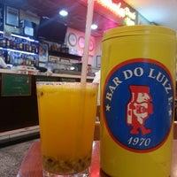 Foto tirada no(a) Bar do Luiz Fernandes por Dimitri L. em 2/16/2013