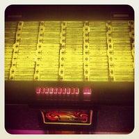 Photo taken at The Legionnaire Saloon by Recordbreakin on 8/6/2013